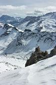 Dolomites range — Photo