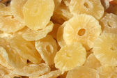 Dried ananas slices — Foto de Stock