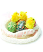Easter theme — Stock Photo