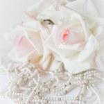 Wedding background — Stock Photo #35408163