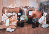 Alternative Medicine — Foto Stock