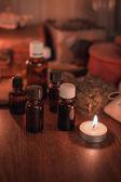 альтернативная медицина — Стоковое фото