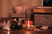 Alternative Medicine — Stock fotografie