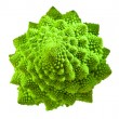 Romanesco broccoli — Stock Photo #36524405