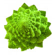Romanesco broccoli — Stock Photo