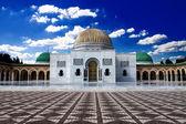 мавзолей бургибы — Стоковое фото