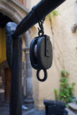 Pulley — Stockfoto