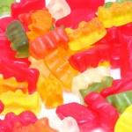 Candy bear — Stock Photo #13833244