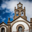 Church exterior — Stock Photo
