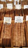 Inciense stick — Stock Photo