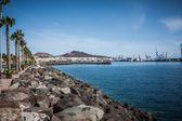 Marina — Foto Stock