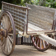 Wagon — Stock Photo