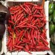 Chilli peppers — Stock Photo #37193917