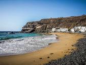 Pequeña playa — Foto de Stock