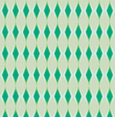 Diamond-shaped seamless pattern — Stock Vector