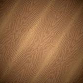 Textura lisa madeira escura. — Foto Stock