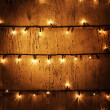 Christmas lights background — Stock Photo #16215131