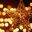 Stock Photo: Star decoration