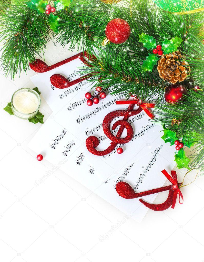 Новый год новогодняя мелодия