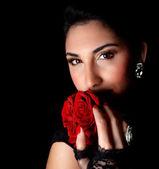 Gorgeous woman — Stock Photo