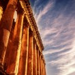 Baalbek Heliopolis — Stock Photo