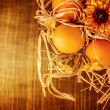 Beautiful Easter still life — Stock Photo