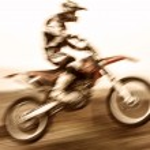 Extreme sport — Stock Photo #22762330