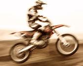 Extrem sport — Stockfoto