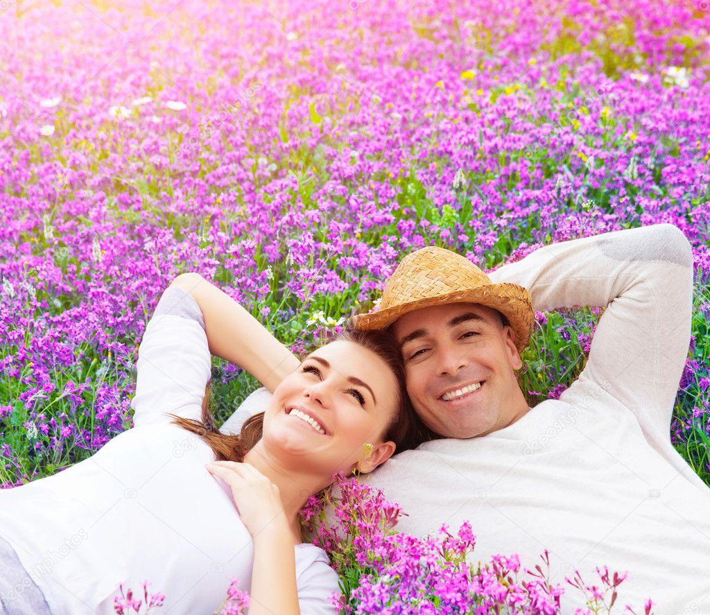 Пара природа красивые картинки