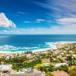 Seaside of Cape Town — Stock Photo