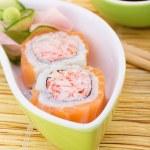 Delicious sushi — Stock Photo #31855531