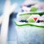 Sushi — Stock Photo #32241945
