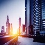 Dubai city — Stock Photo #32680995