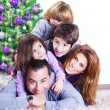 Stock Photo: Christmas holiday