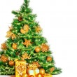 Christmas tree — Stock Photo #35944055