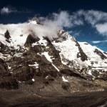 Majesic Alps — Stock Photo