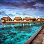 Luxury resort — Stock Photo #43550759
