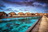 Luxury resort — Stock Photo