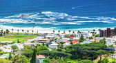Cape Town coastline — Stok fotoğraf