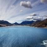 Sydafrika bay view — Stockfoto #45303361