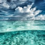 Amazing seascape — Stock Photo #49036513