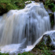 Stock Photo: Waterfall in the countryside