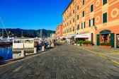Santa Margherita Ligure — Zdjęcie stockowe
