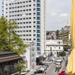 Постер, плакат: Best Western Eurotel Riviera in Montreux