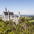 Neuschwanstein — Stock Photo #26980399