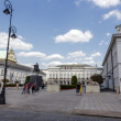 Stock Photo: Presidential Palace, Warsaw