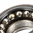 Old ball bearing — Stock Photo #34646309