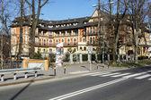 Grand Hotel Stamary in Zakopane — ストック写真