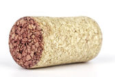 Cork of wine — Stock Photo