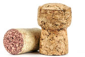 Bottle corks — Stock Photo